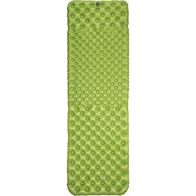 Sea to Summit Comfort Light Insulated Mat Regular Rectangular Green